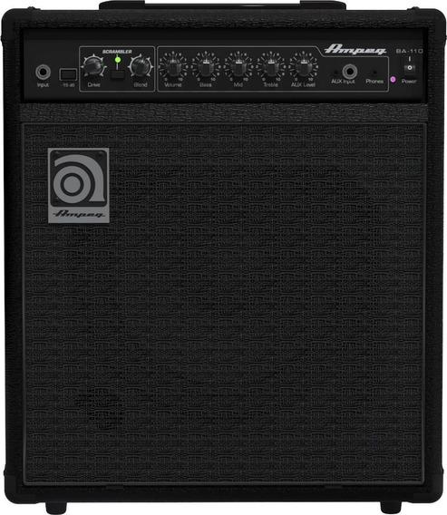 Amplificador Ampeg Ba110 V2 40 Watts 1x10