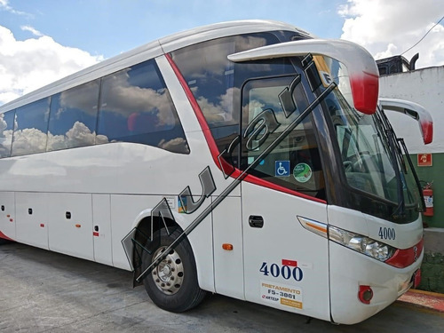 Imagem 1 de 7 de Onibus Rodoviario Paradiso 1050 G7 Volvo B9r 340 Cv Ref 504