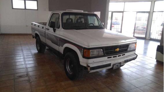 Chevrolet D20 1995 Custom Deluxe Muy Buena