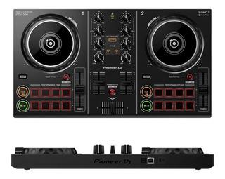 Controlador Pioneer Ddj 200 Tablet Pc Mac Smartp Musicapilar
