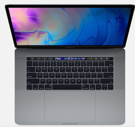 15 - Macbook Pro Retina Display (2017) - I7 2.8 Ghz 16gbram