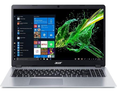 Notebook Acer Aspire 5 15.6' Ryzen 3 128 Gb / 4 Gb Ssd  Amv