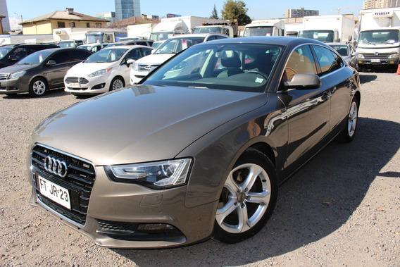 Audi A5 2013 1.8 Tfsi 57400 Kms Facilidades
