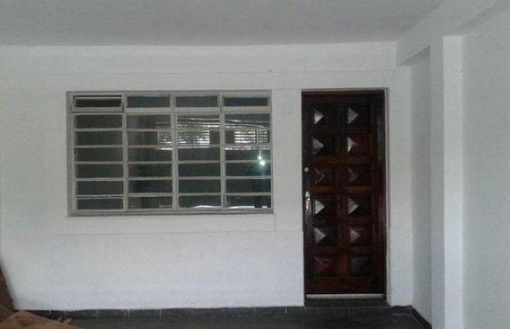 Sobrado Residencial À Venda, Veleiros, São Paulo. - So5187