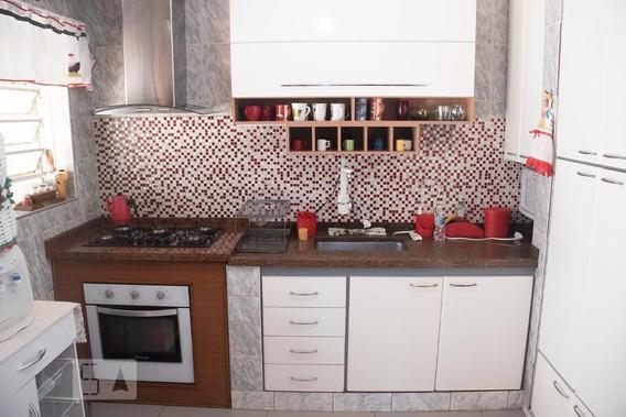 Casa Com 4 Dormitórios E 2 Garagens - Id: 892994164 - 294164