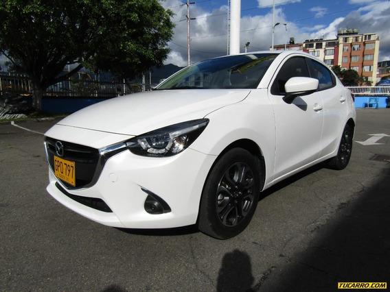 Mazda Mazda 2 Grand Tourin