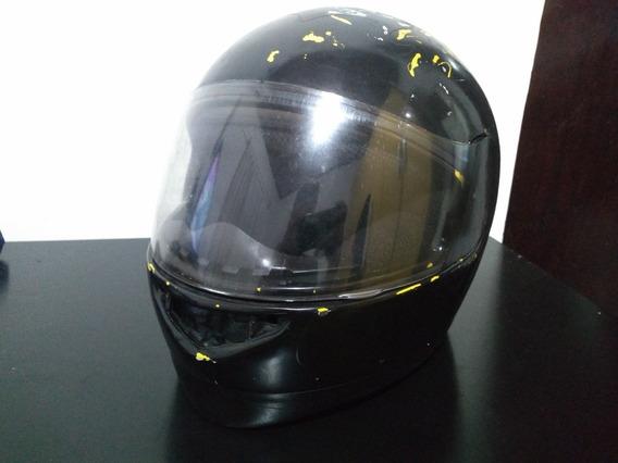 Capacete Para Moto Starplast