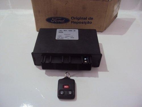 Ford Ecosport Modulo Travamento Portas Por Controle Remoto