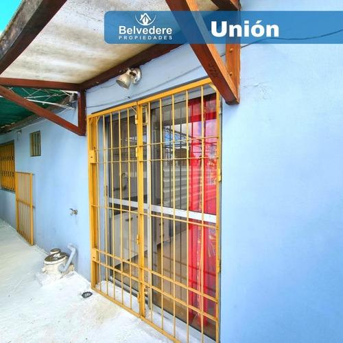 Apartamento De 2 Dormitorios Comedor Cocina Baño Parrillero