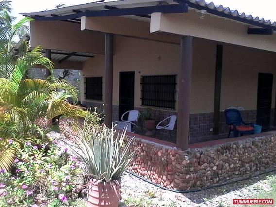 Casa En Venta Chichiriviche Sabana Grande