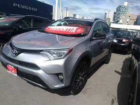 Toyota Rav4 2018 5p Se L4/2.5 Aut