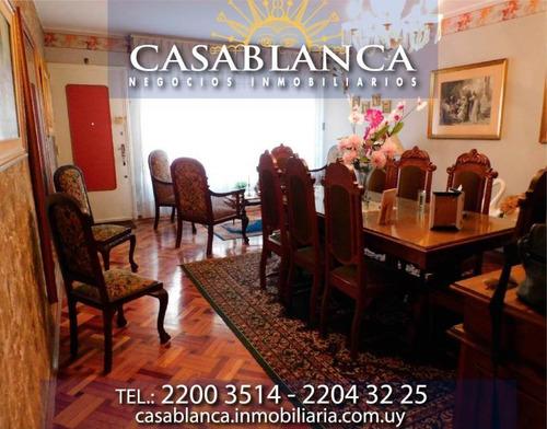 Casablanca - Excelente Propiedad A Pasos De Rivera