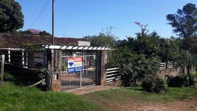 Vendo Quinta En Piribebuy-cordillera