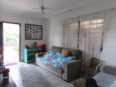 Ref 12322 - Casa Esquina 2 Dorm - Edicula - Ac. Financiament