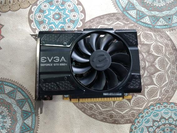 Placa De Vídeo Nvidia Gtx1050ti