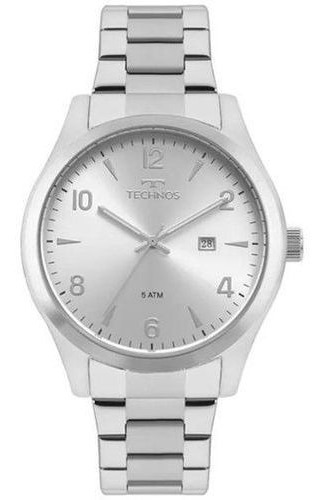 Relógio Technos Masculino 2115mrb/1k