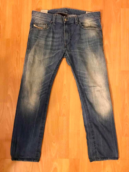 Jeans Diesel Thavar 2018 Talle 32