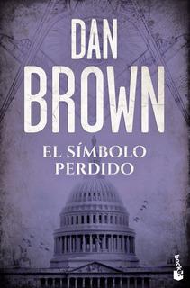 El Símbolo Perdido De Dan Brown - Booket