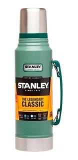 Termo Stanley Clásico 1 Litro Nuevos
