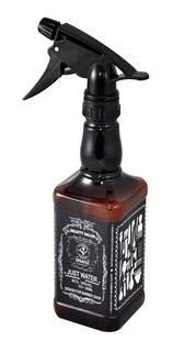 Rociador Pulverizador Barbería Peluquería Whisky Lucydan