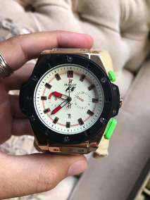Relógio Hublot F1