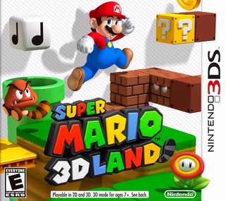 Super Mario 3d Land 3ds Original Envios A Todo Chile