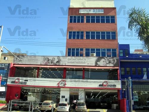 Imagem 1 de 15 de Salas Comercial Para Locação Em Centro  -  Osasco - 21676