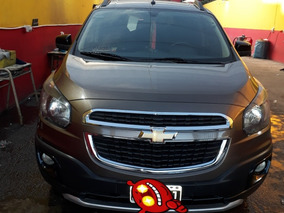 Chevrolet Spin Active 1.8 Active
