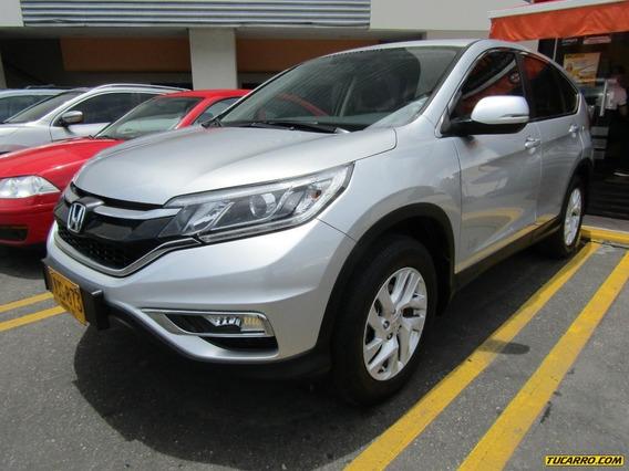 Honda Cr-v Exlc 4wd Full