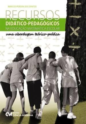 Recursos Didatico-pedagogicos Na Educaçao