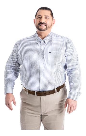 Camisa Dockers® Hombre B&t Signature Comfort Flex