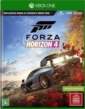 Forza Horizon 4 Edição Padrão Roraima Games