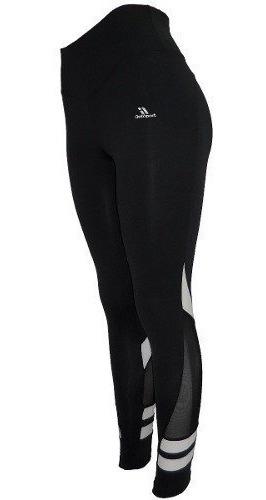 Calza Larga Miami - Qeb Sportwear Fitness Mujer