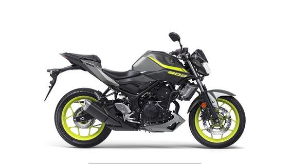 Yamaha Mt 03 0 Km Mejor Precio $$$ Brm !!!