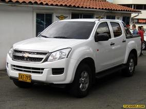 Chevrolet Luv D-max 4x4 2.5 Diesel