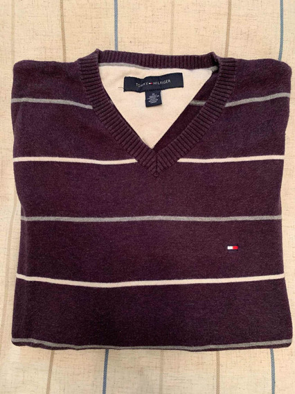 Sweater Tommy Hilfiger Médium