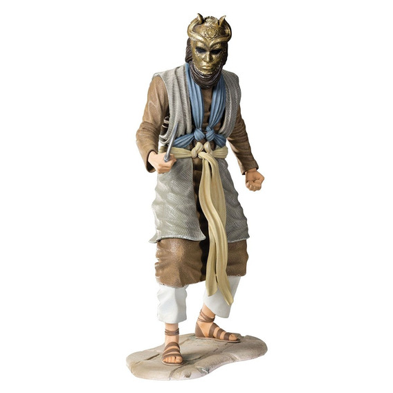 Action Figure - Game Of Thrones - Son Of Harpy