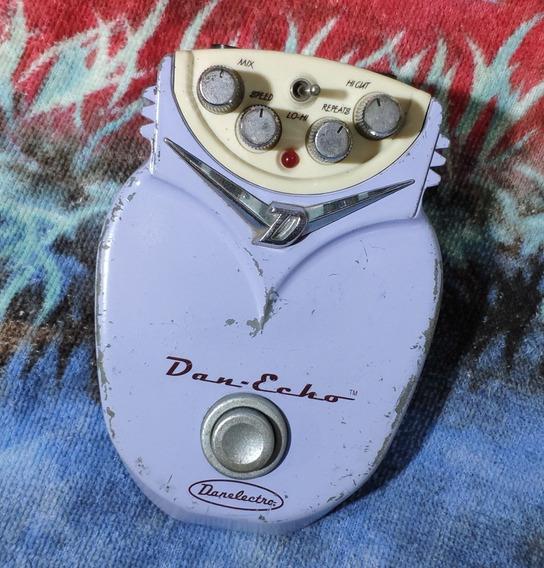 Danelectro De-1 Dan Echo - Willaudio