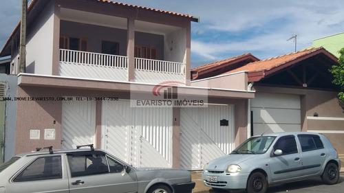 Imagem 1 de 2 de Casa Para Venda Em Limeira, Lagoa Nova, 3 Dormitórios, 4 Banheiros, 3 Vagas - 4039_1-1424372