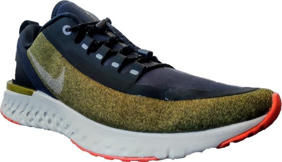 Zapatillas Nike Odyssey React Shield Running Waterproof