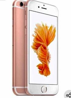iPhone 6s 32gb Ouro Rosa - Perfeito Estado - Sem Riscos
