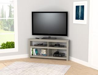 Mueble Esquinero Para Tv