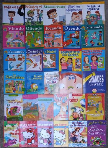 Mesa De Ofertas Infantil: $120/3x$300. Feria Del Libro.