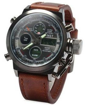 Reloj Amst Original (oferta Limitada)