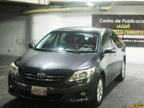 Toyota Corolla Gli 1.8 Izze