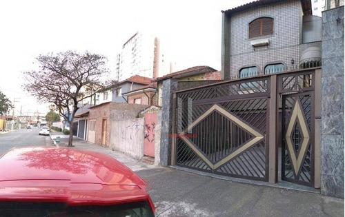 Sobrado À Venda, 350 M² Por R$ 1.100.000,00 - Vila Prudente - São Paulo/sp - So1378