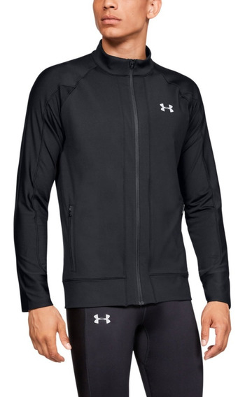 Campera Pilotin Coldgear Run Knit Under Armour