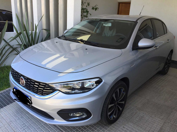 Fiat Tipo Automatico Full Impecable!!!