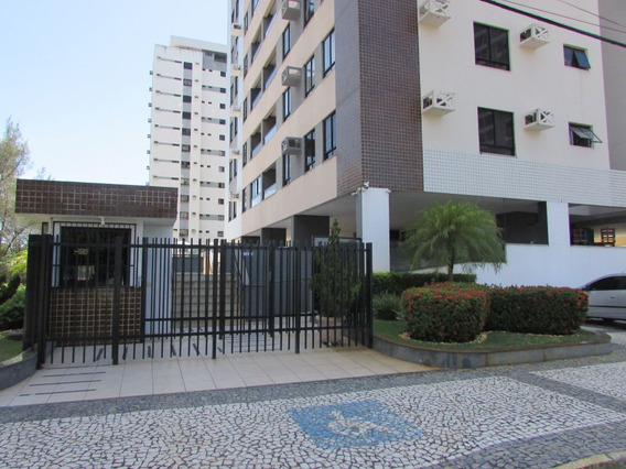 Apt No Cond Golden Gate Park Com 112m², No Bairro Farolândia - Ca674