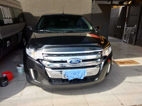 Ford Edge 3.5 Limited Awd 2011 Preta